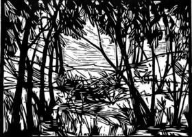 Schialvino Il bosco (1986)