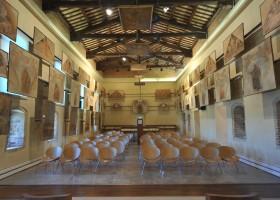 La Sala De Carolis