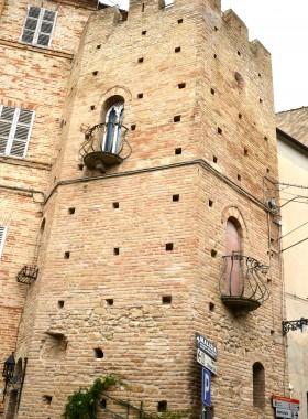 Torrione Sant'Angelo