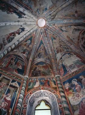 San Francesco – interno