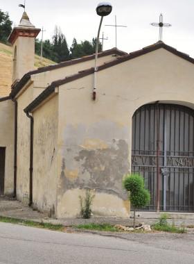 Chiesa Santa Maria delle Grazie
