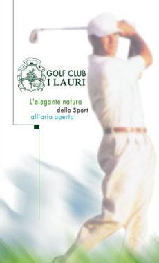 Golf Club 'I Lauri'