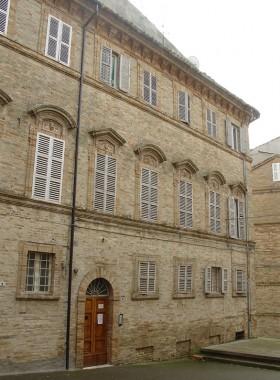 Palazzo Egidi