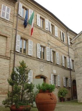 Palazzo Ciarrocchi
