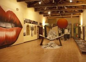 Centro di documentazione scenografica G. Basili presso il