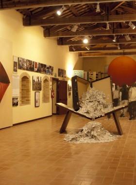 Centro di documentazione scenografica G. Basili