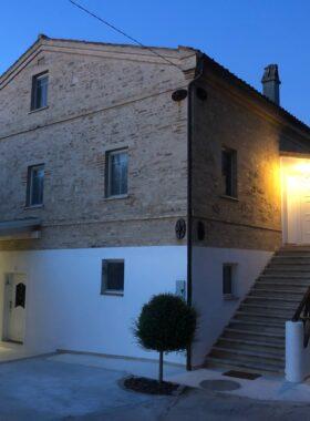 Foto Casa Lucertole